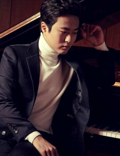 [기획] 김다솔 피아노 리사이틀